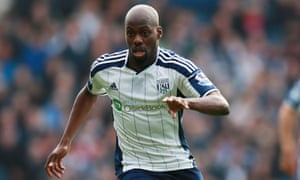 Youssouf Mulumbu will become Norwich's second signing of the summer when his West Brom contract expires on 1 July.