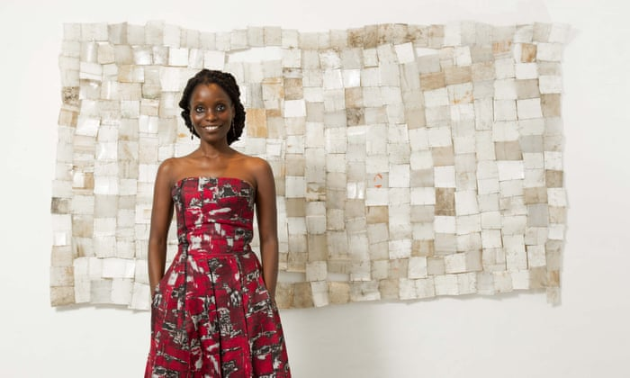 Artful Accra Ghana S 60th Marked By The Birth Of An Ambitious Gallery Travel The Guardian