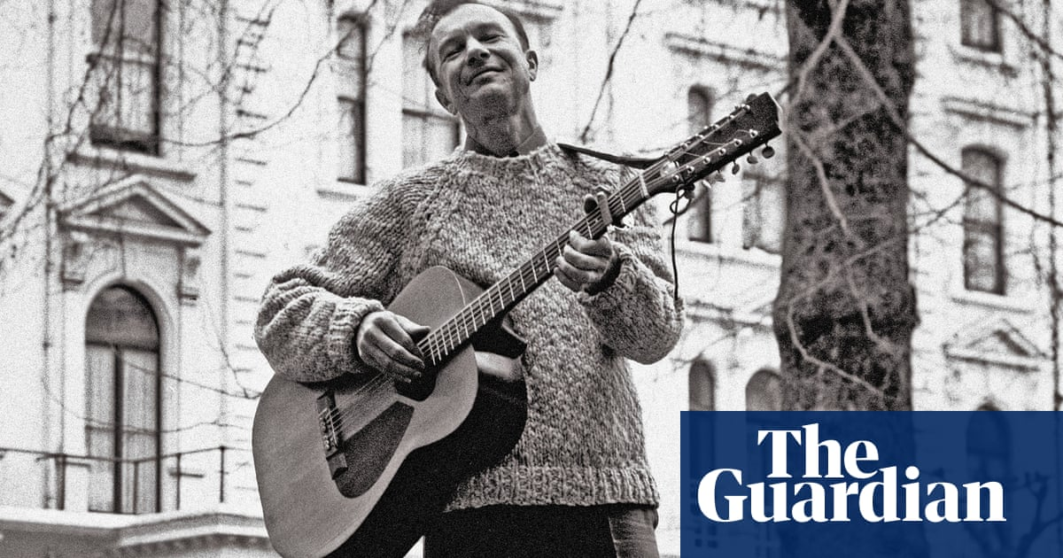 For Petes sake: how Pete Seegers bold legacy has inspired a string quartet