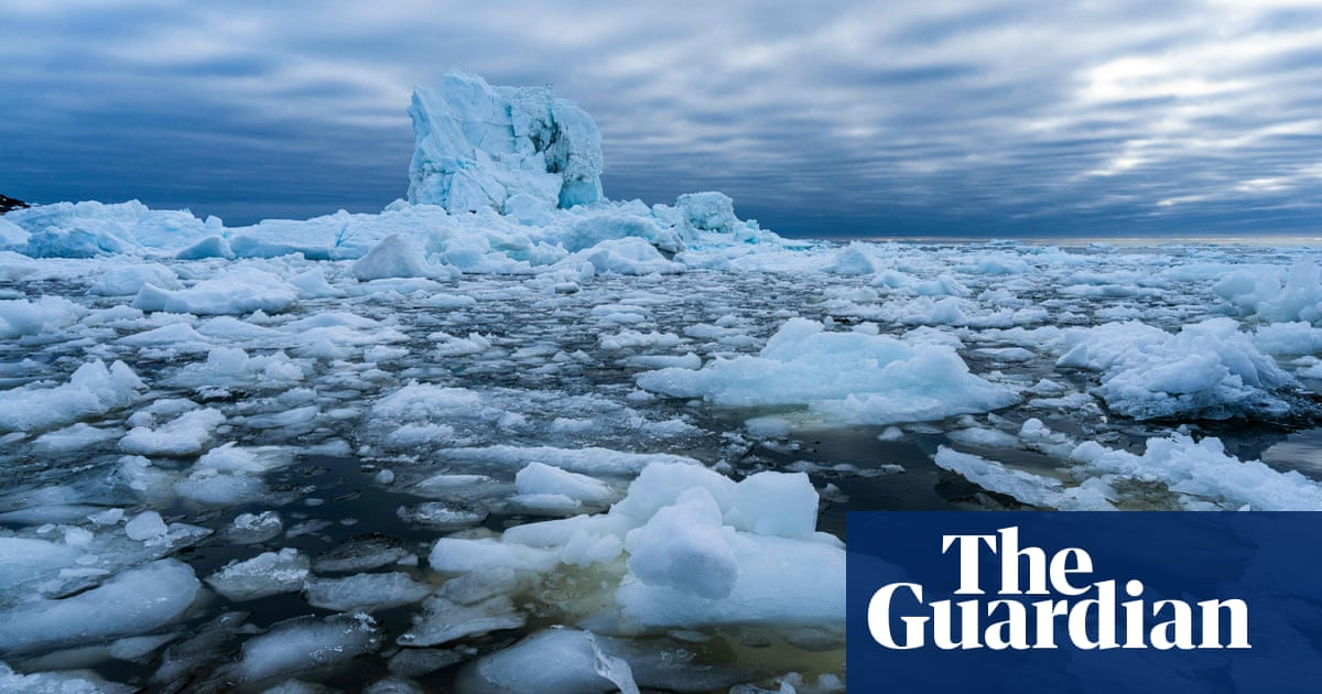 Signs that Gulf Stream is at risk of collapse