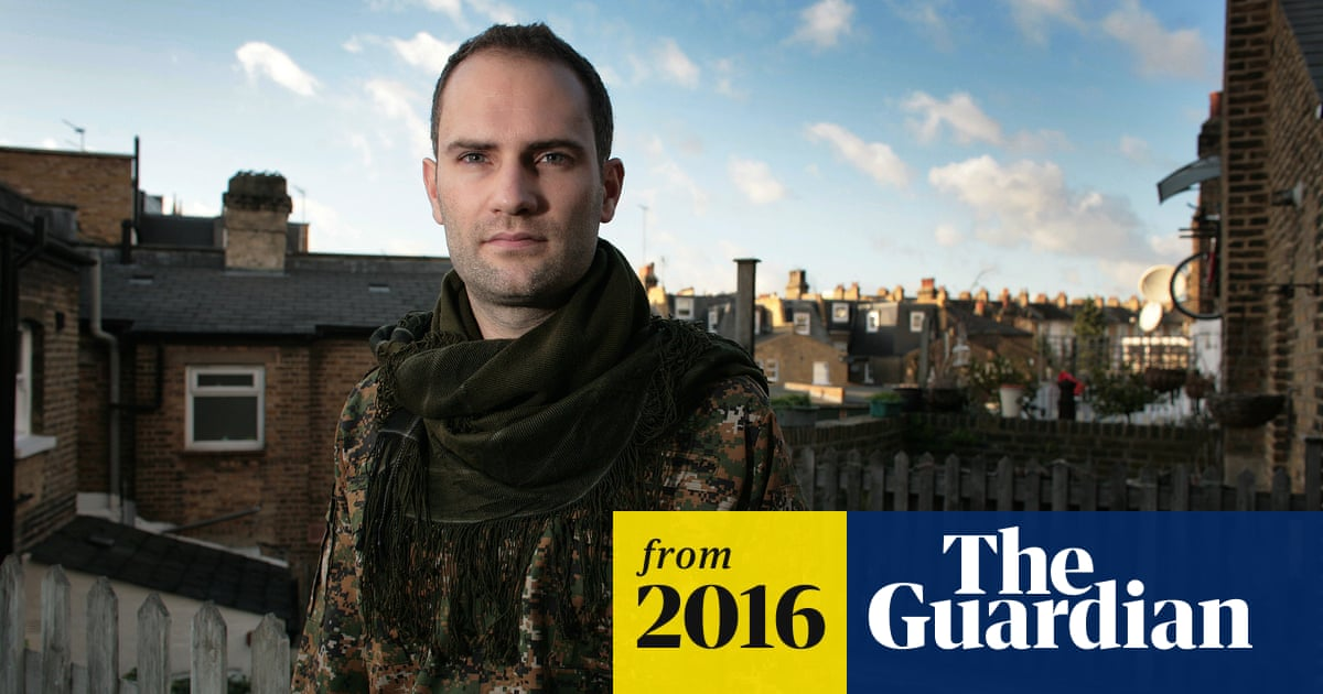 Britons Fighting Islamic State In Syria Are The Greatest Heroes