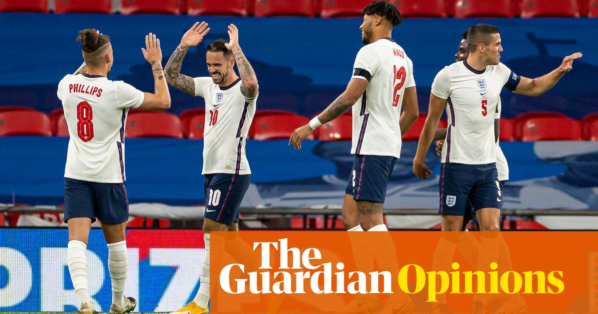 Premier League may not need the pyramid but England and Southgate surely do | Jonathan Liew