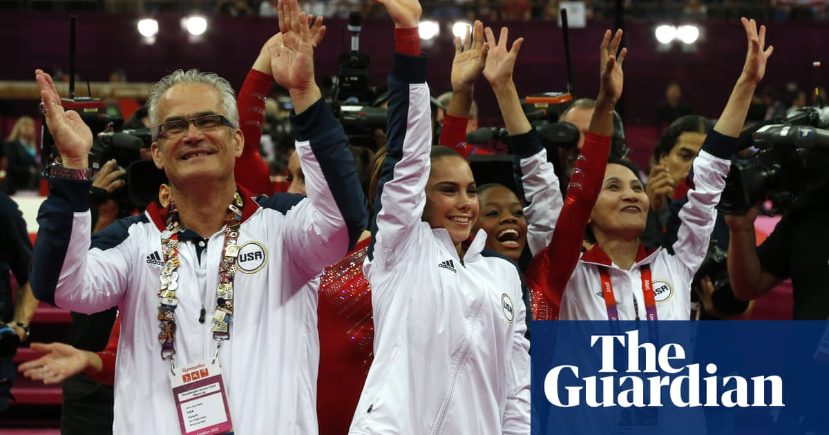 John Geddert: ex-USA Gymnastics coach charged with 24 crimes takes own life