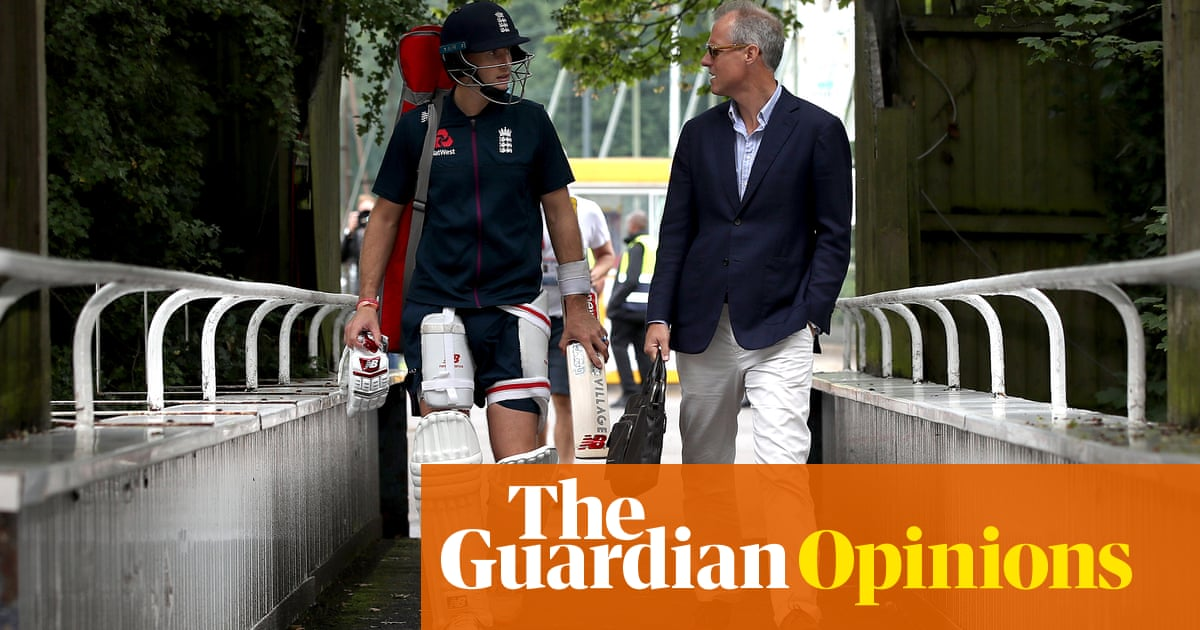 Farewell, Ed Smith, the selector who was the victim of his own success | Andy Bull