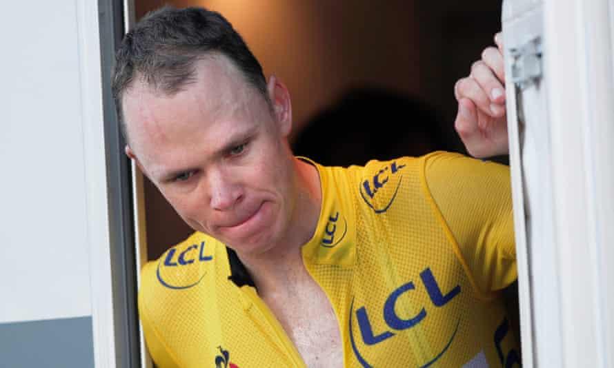Chris Froome will keep his Vuelta a España title.