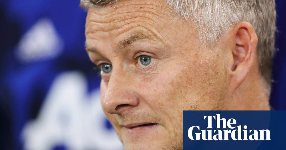 Ole Gunnar Solskjær 'relieved' window closed as Manchester United look ahead