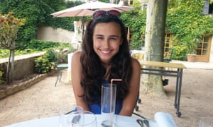 Natasha Ednan-Laperouse, who died after an allergic reaction to a Pret baguette.