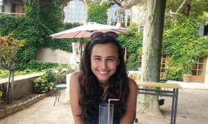 Natasha Ednan-Laperouse from Fulham, west London, who died after eating sesame seeds in a baguette.
