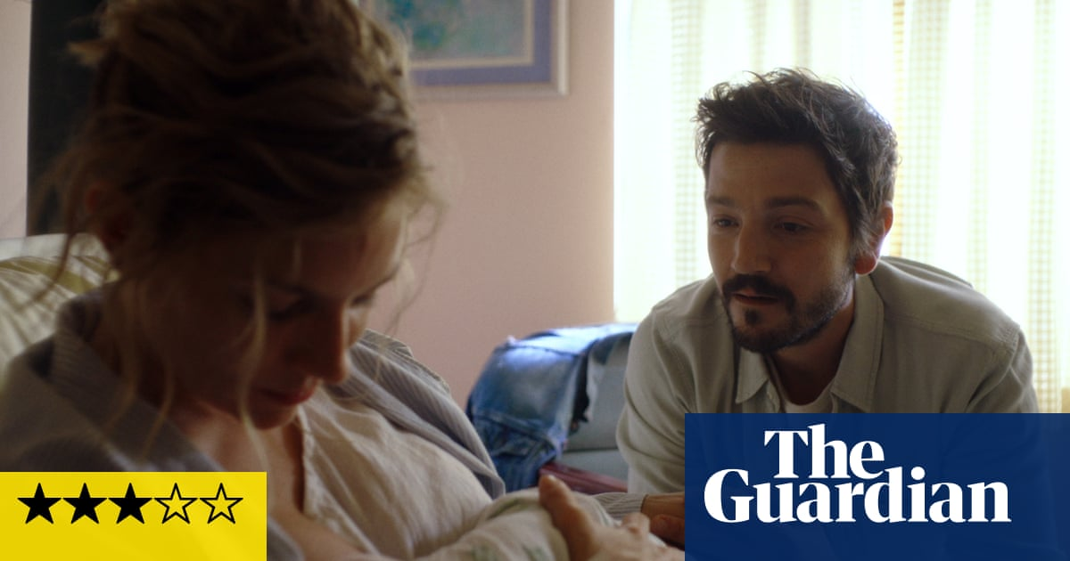 Wander Darkly review – Sienna Miller drives psychological indie drama