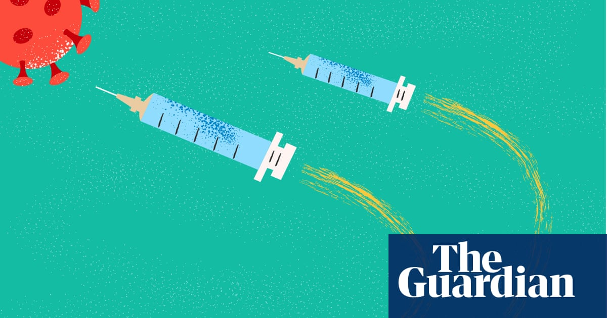 Vaccine inequality: how rich countries cut Covid deaths as poorer fall behind