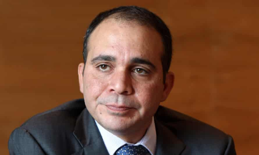 The withdrawal of Prince Ali bin al-Hussein of Jordan from the debate prompted South Africa's Tokyo Sexwale to follow suit.