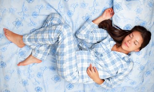 Is it healthier to sleep naked rather than in pyjamas? | Health & wellbeing  | The Guardian