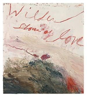 Wilder Shores of Love, 1985