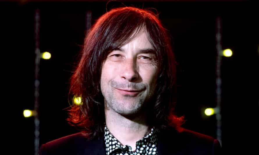 Bobby Gillespie: 'My superpower? To destroy the class system in the UK.'