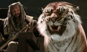 There is a new Ezekiel now … the ruler of The Kingdom.