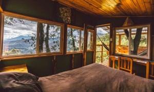 Hotel Earth Lodge, Antigua