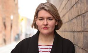 Sarah McCrory