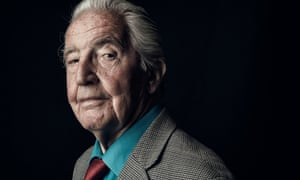 Labour MP Dennis Skinner: 'I wouldn't go to the theatre with a Tory.'