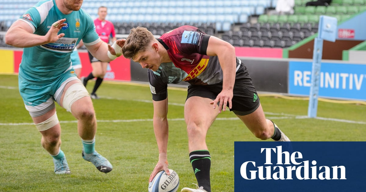 The Breakdown | Bristol and Exeter on road to summer final but Harlequins are on hot streak
