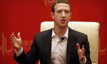 Mark Zuckerberg has a vision of the future. But it might be one thing you don't share with him.
