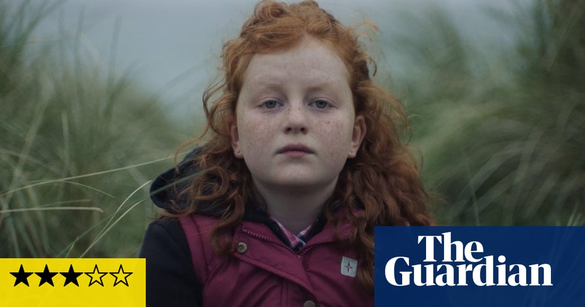 True Stories: Spaces review – impressive short docs from folk horror to a Lebanese marvel