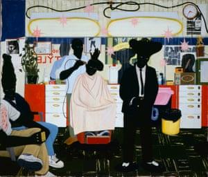 De Style, 1993.