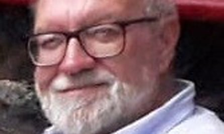 Gerry Corrigan lived in a remote area of north Wales and acted as his wife's carer, the court was told.