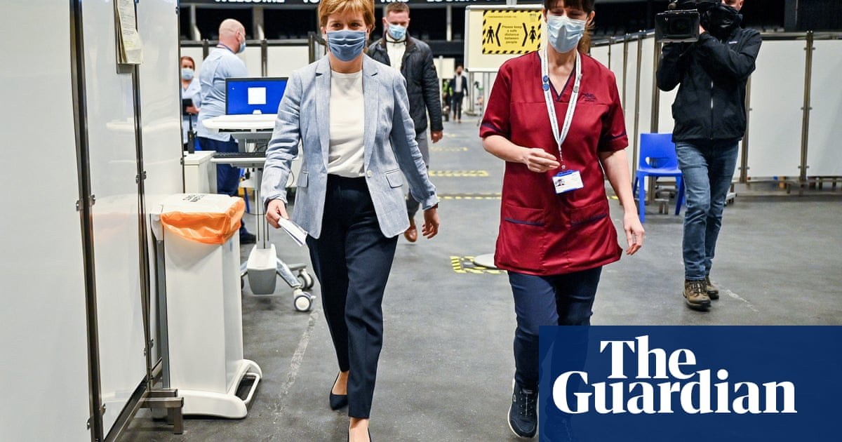 NHS Scotland facing huge pressure in Covid surge, BMA warns