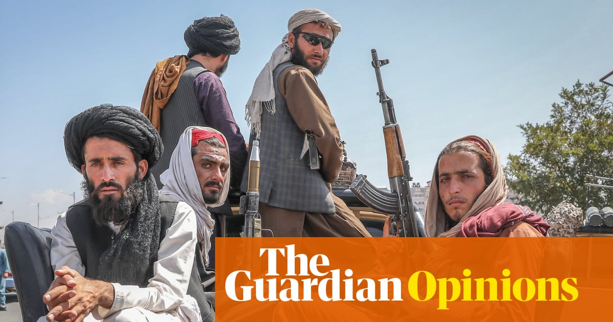 The Guardian view on Afghanistan: unnecessary suffering