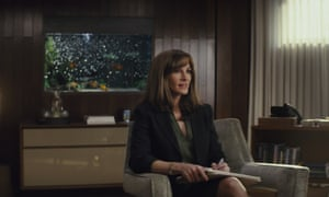 Homecoming review – Julia Roberts' old-fashioned mystery has