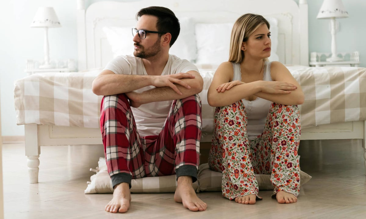 From ghosting to oversharing: the new rules of breakups | Life and style | The Guardian