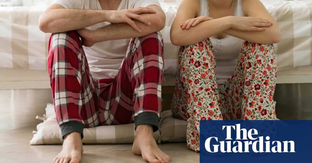 Young Americans having less sex than ever, study finds thumbnail