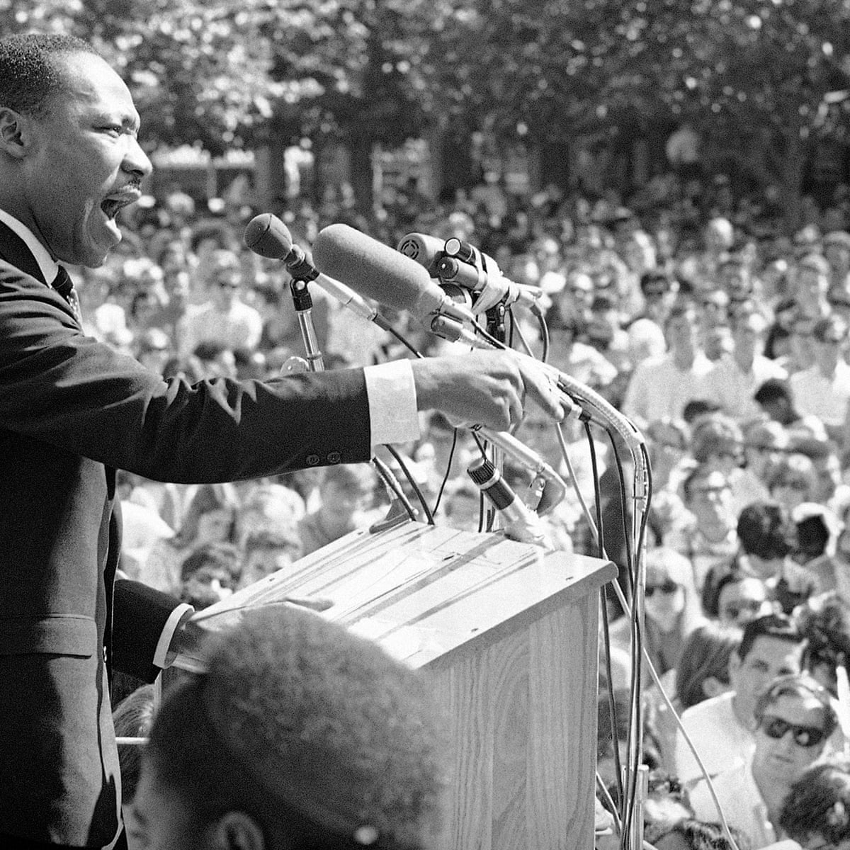 Mississippi City Faces Backlash After Calling Mlk Day Great Americans Day Us News The Guardian
