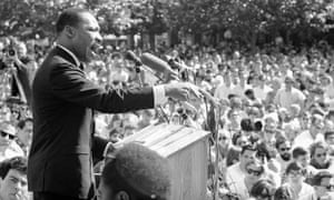 People pushed for a holiday commemorating Martin Luther King Jr immediately after he was assassinated in 1968.
