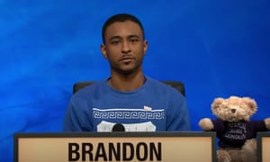 Brandon Blackwell