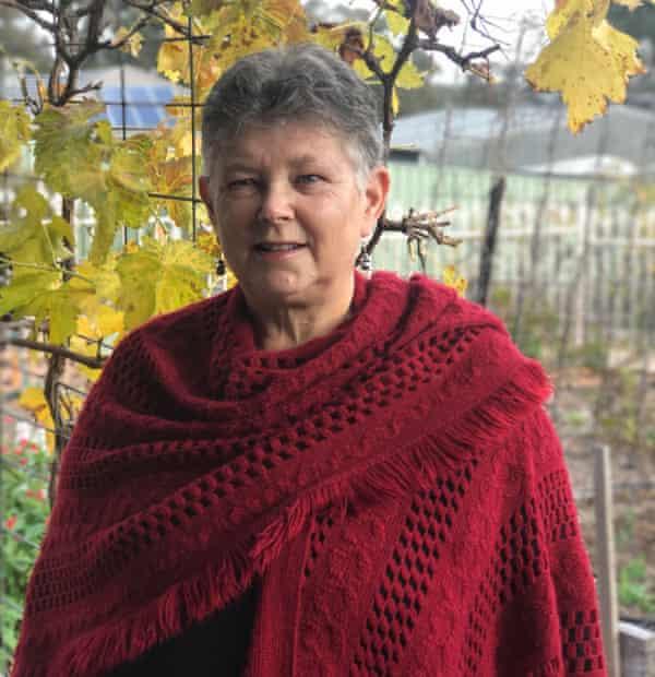 Children's author Lorraine Marwood