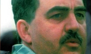 Seamus McGrane, who plotted to carry out an explosion during a visit of Prince Charles to Ireland, has died in prison.
