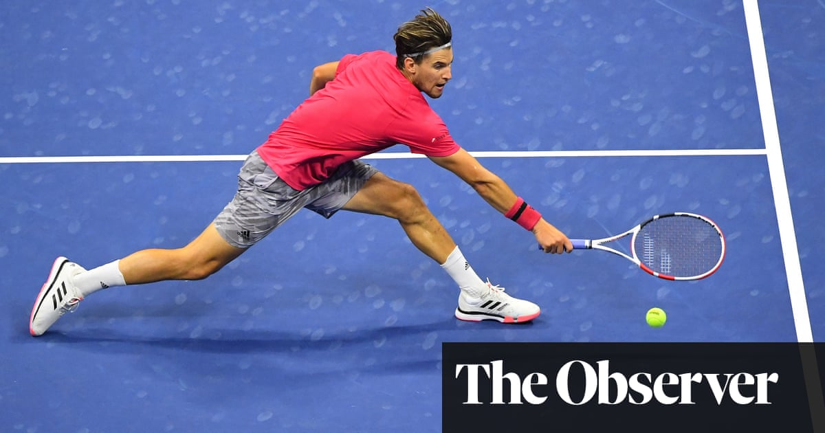 Alexander Zverev the final hurdle in Dominic Thiems long road to glory
