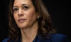 Senator Kamala Harris is expected to announce her 2020 presidential run soon.