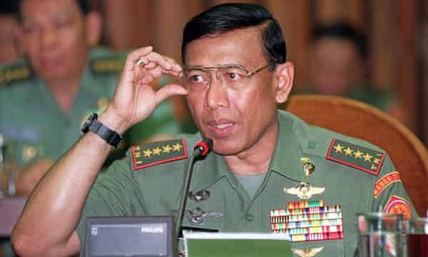 General Wiranto