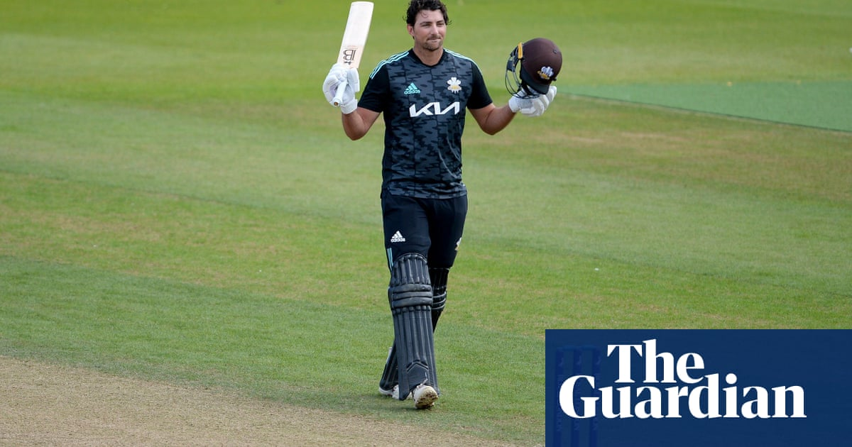 County cricket talking points: Royal London Cup gears up for semi-finals
