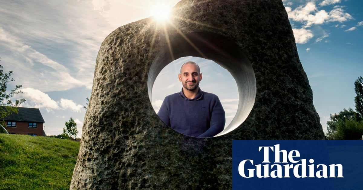 Ali Jawad: 'Paralympians are forgotten about until the next Games'