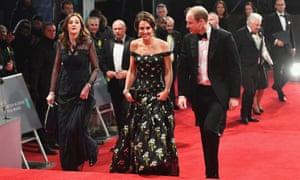 Amanda Berry, Catherine, Duchess of Cambridge and Prince William, Duke of Cambridge