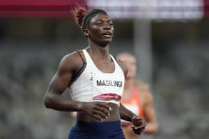 Beatrice Masilingi