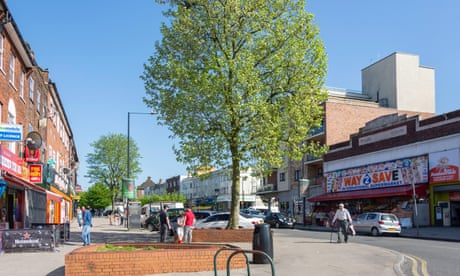 Guy Gunaratne on Neasden: 'A nowhere place that was easy to loathe'