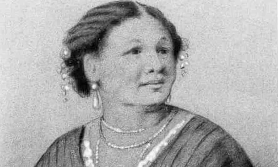 Mary Jane Seacole: a remarkable life story.
