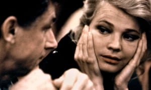 Gena Rowlands in A Woman Under the Influence.
