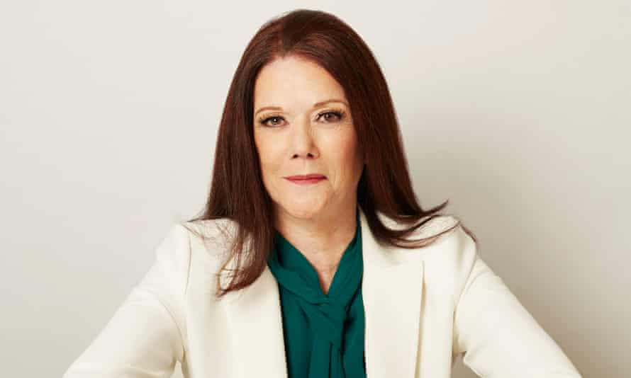 'The rewards of these cases are huge': Kathleen Zellner in her office.