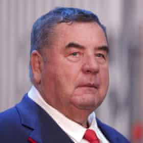 Vasily Shestakov.