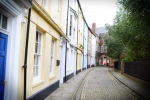 Princes Street, Hull.